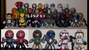 muggs-collection