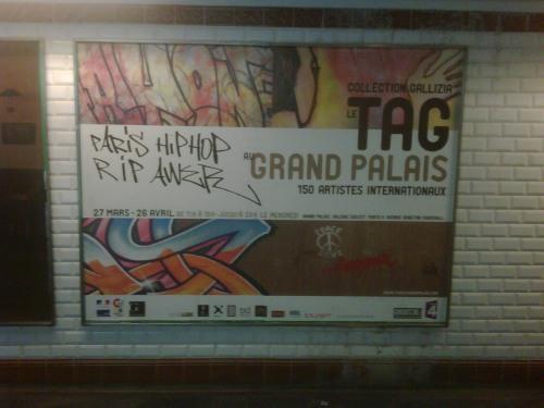 awer-tag-metro
