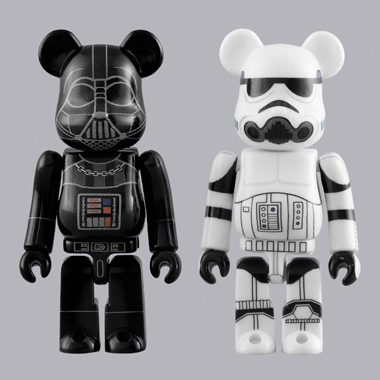 bearbrick-star-wars