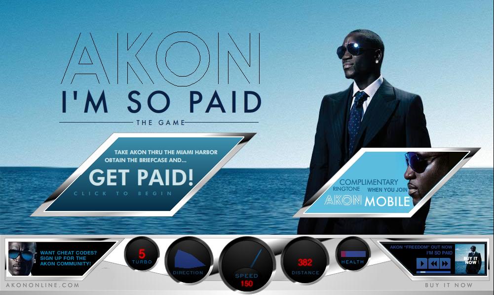 akon so paid site