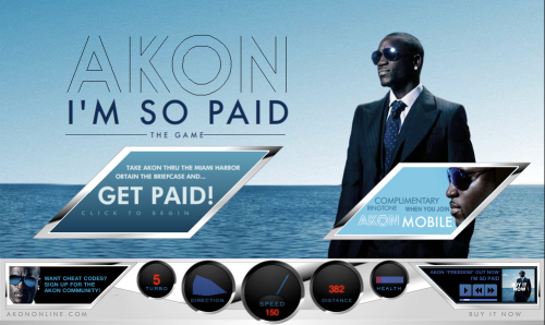 akon so paid site