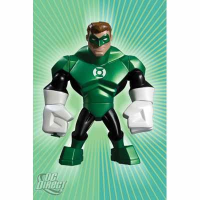 green lantern uniformz