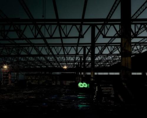 neon-letter-9