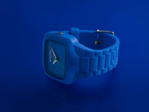 nixon blue