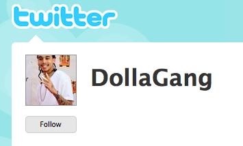 twitter dolla