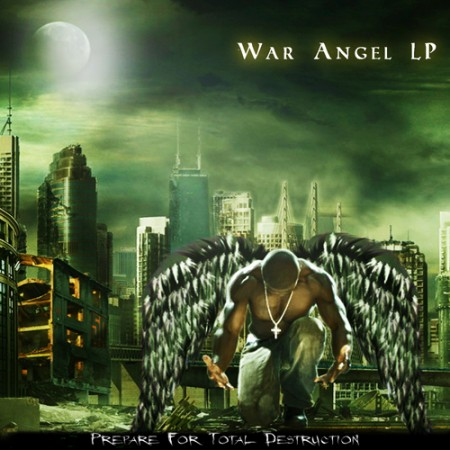 50 cent war angel