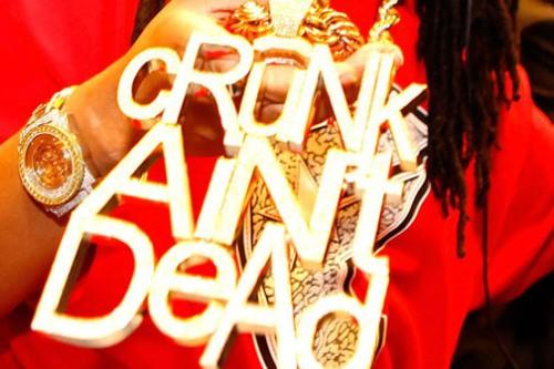 crunk aint dead lil jon