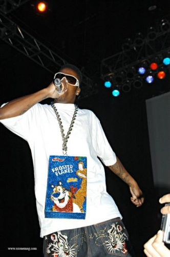 gucci mane frosties