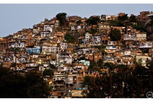 jr favela