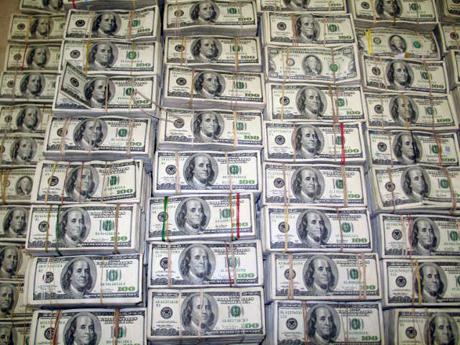 liasse dollars