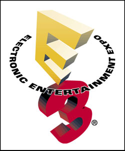 logo salon E3