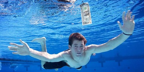nevermind remake