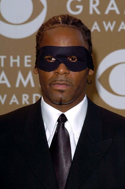 rkelly masque