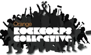 logo orange rockcorps