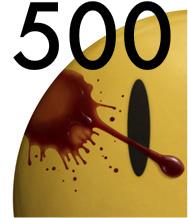 logo yellow kid 500 post