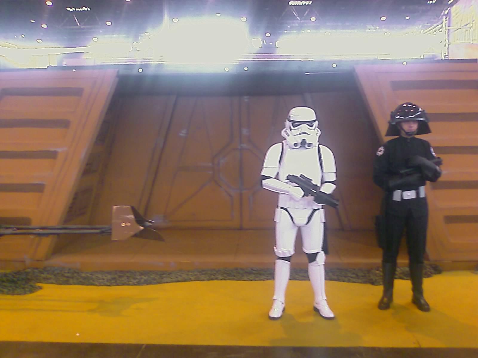 star wars bunker