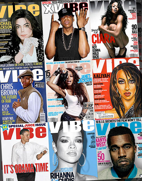 vibe covers