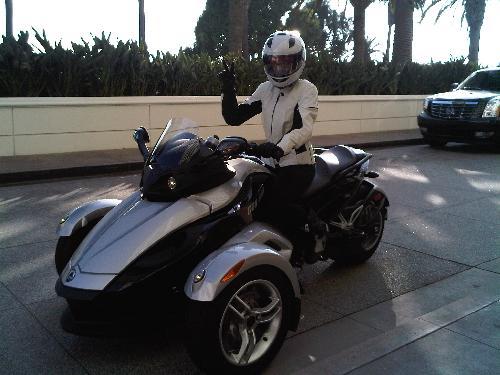 ciara moto