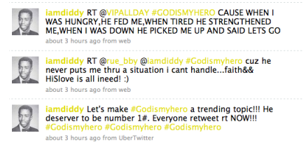 diddy twitter god 3