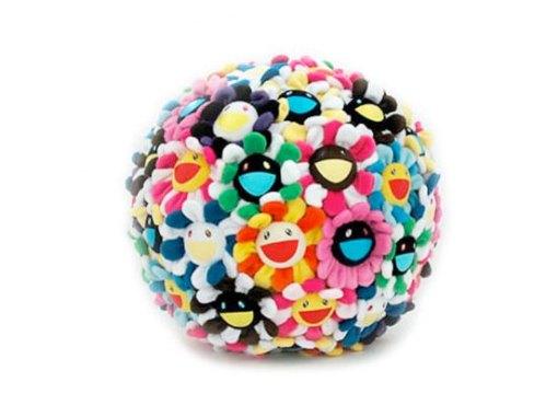 kaikai-kiki-flower-plush-ball