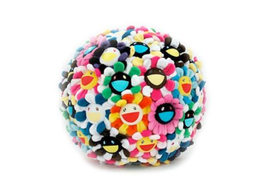 kaikai-kiki-flower-plush-ball