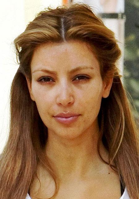 kim-kardashian-sans-maquillage
