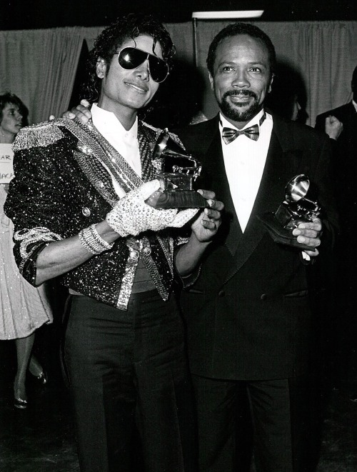 mj et quincy