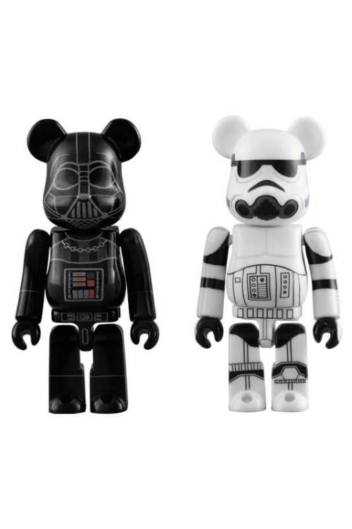 bearbrick- pack-darth-vader-storm-trooper