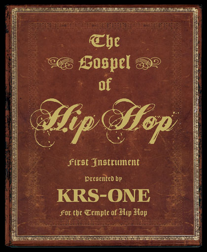 Gospel of Hip Hop