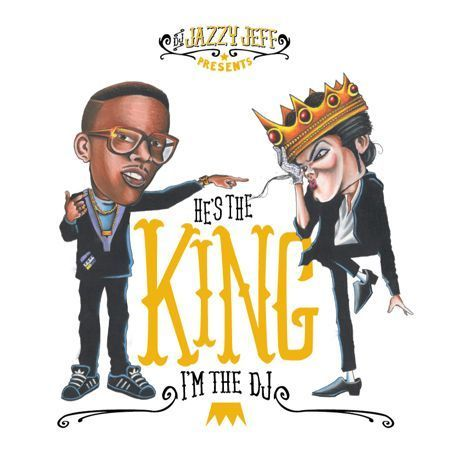 mixtape jazzy jeff michael jackson tribute
