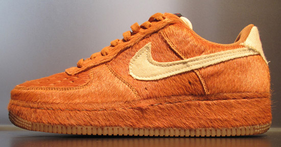 nike air force one savage beast
