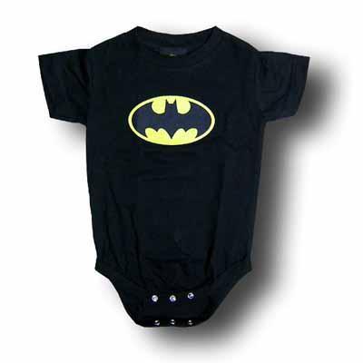 pyjama batman 3