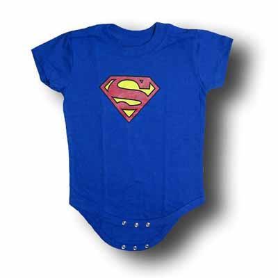 pyjama superman 2