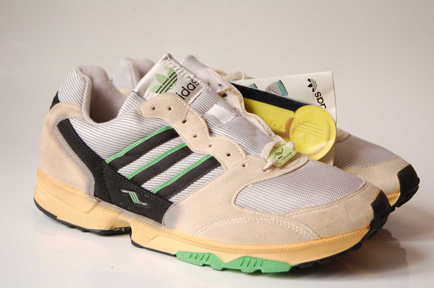 Running Adidas Torsion Shoes adidas Annee 1990 WIYb2eDHE9