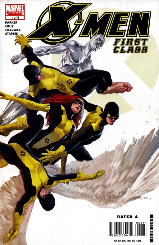 Le Casting De X-Men First Class Est Presque Complet