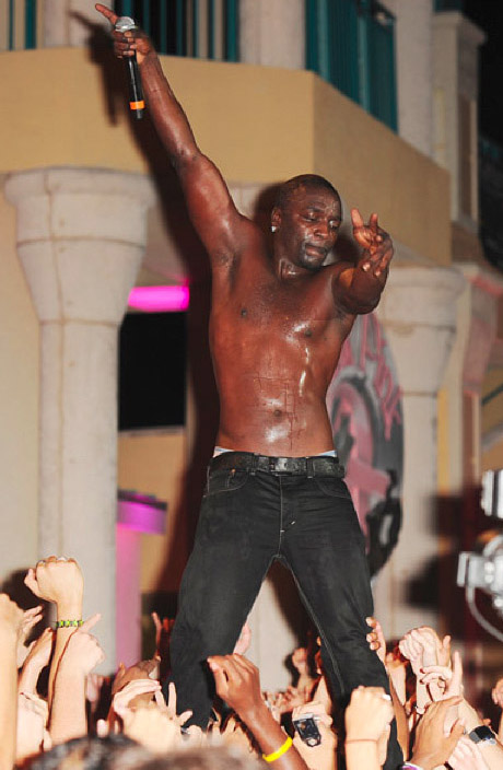 Akon Ymca